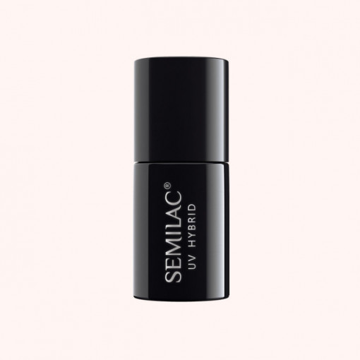 Semilac 155 Ivory Cream 7ml