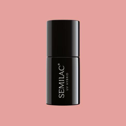Semilac 817 DIRTY PEACH - Extend 5in1