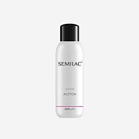 Acetona Semilac 500 ml