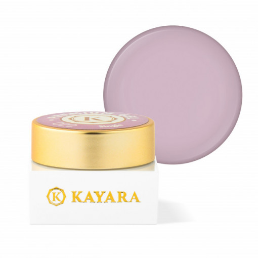 Gel color premium UV/LED Kayara 022 Single