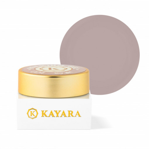 Gel color premium UV/LED Kayara 024 Shy girl