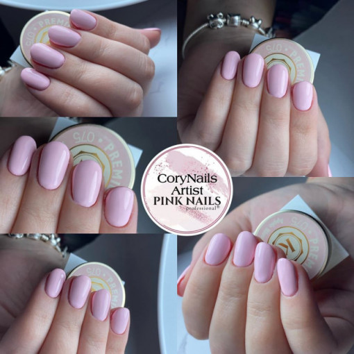 Gel color premium UV/LED Kayara 075 Apple Blossom