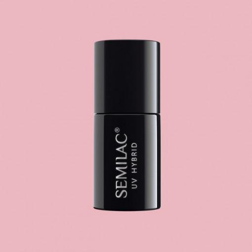 Semilac 047 Pink Peach Milk 7ml