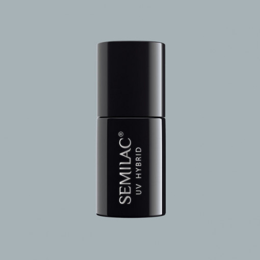 Semilac 183 Grey Pepper 7ml
