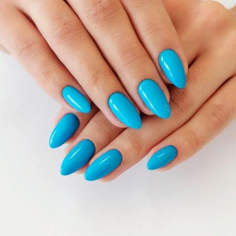 Semilac 534 Freedom Blue 7ml