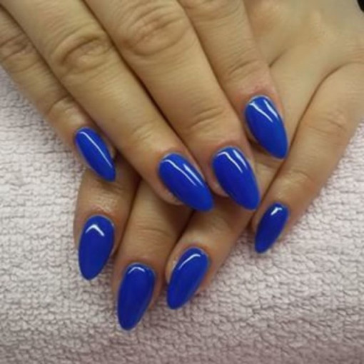 Gel color Semilac 125 Swan Lake
