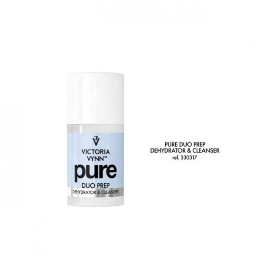 Poze Pure Duo Prep 2in1 Victoria Vynn 60ml
