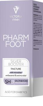 Tinctura Silver Booster 15ml