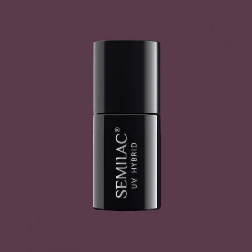 Semilac 075 Stylish Brown 7ml