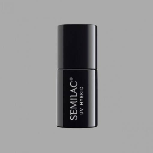Semilac 105 Stylish Gray 7ml