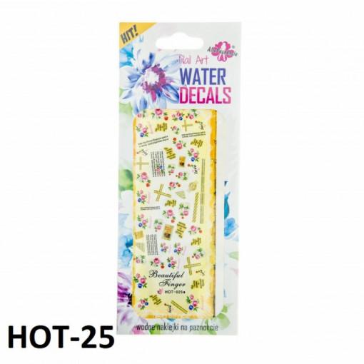 Tatuaj Mix HOT025a