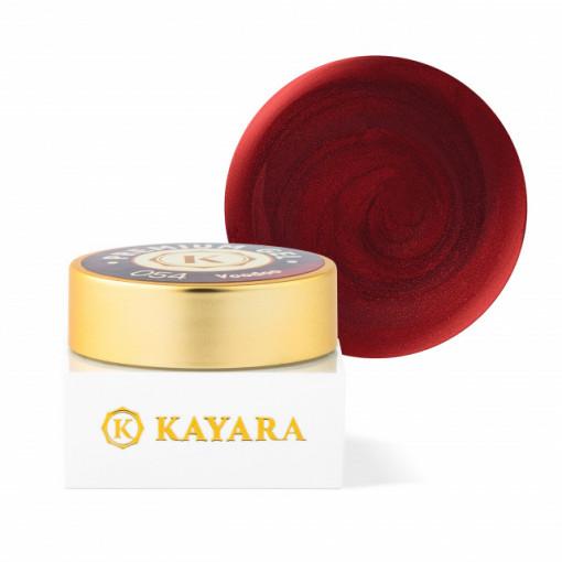 Gel color premium UV/LED Kayara 054 Voodoo