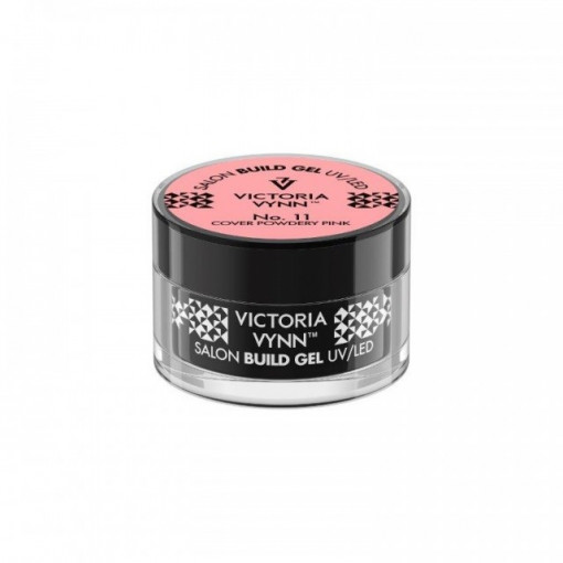 Gel UV/LED 11 Cover Powdery Pink Victoria Vynn 15ml