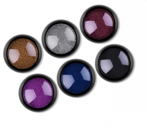 Pigment Magic Rainbow 06 Black