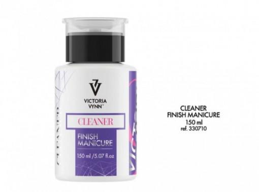 Salon Cleaner Finish Manicure Victoria Vynn 150ml