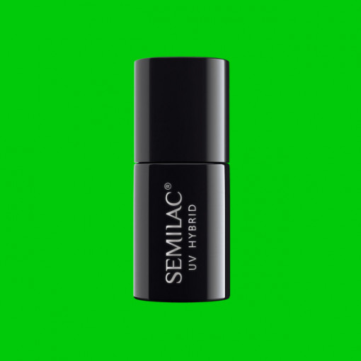 Semilac 041 Caribbean Green 7ml