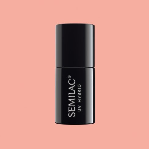Semilac 532 Kind Apricot