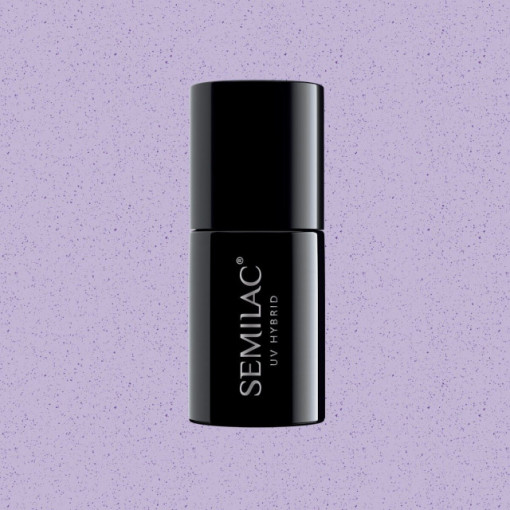 Semilac 559 Violet Blast - Super Cover 7ml