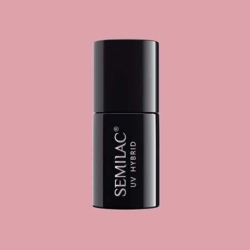 Semilac 802 Dirty Nude Rose - Extend 5in1