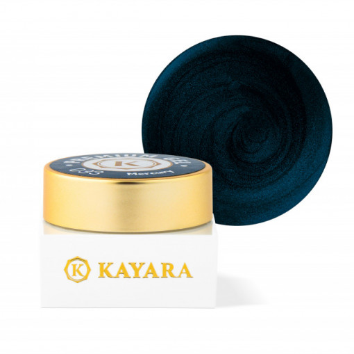 Gel color premium UV/LED Kayara 033 Mercury