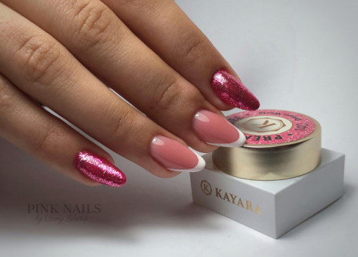 Gel color premium UV/LED Kayara 140 Dream World
