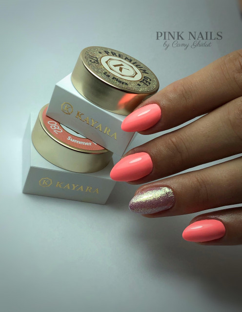 Gel color premium UV/LED Kayara 173 La Playa