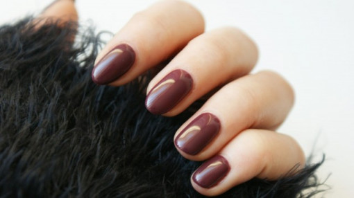 Gel color Semilac 030 Dark Chocolate