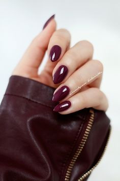 Poze Gel color Semilac 083 Burgundy Wine