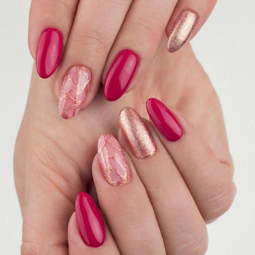 Semilac 094 Pink Gold 7ml