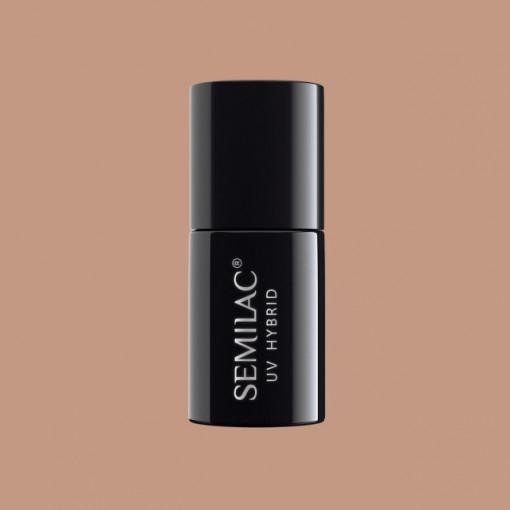 Semilac 137 Cinnamon Coffee 7ml