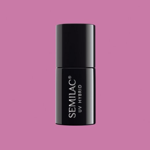 Semilac 278 PasTells Soft Pink