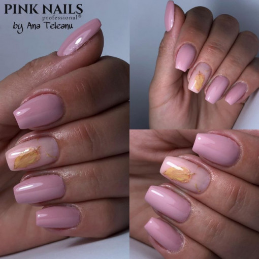 Gel color premium UV/LED Kayara 012 Vintage Rose