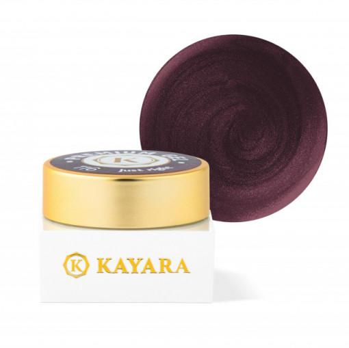 Gel color premium UV/LED Kayara 116 Just Right