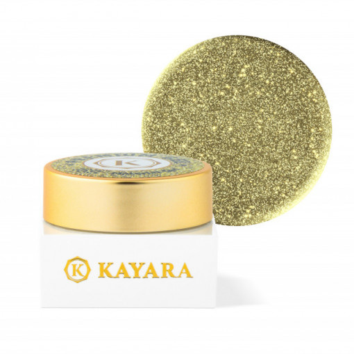 Gel color premium UV/LED Kayara 169 Material Girl