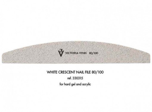 Pila Semiluna 80/100 Victoria Vynn