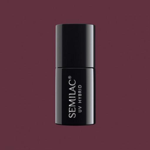Semilac 030 Dark Chocolate 7ml