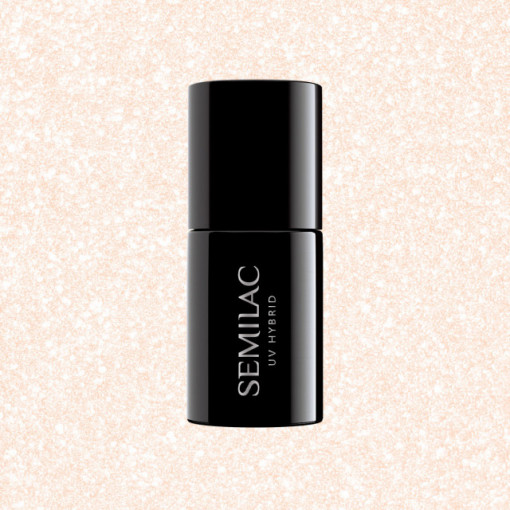 Semilac 580 Bride Party Together 7ml