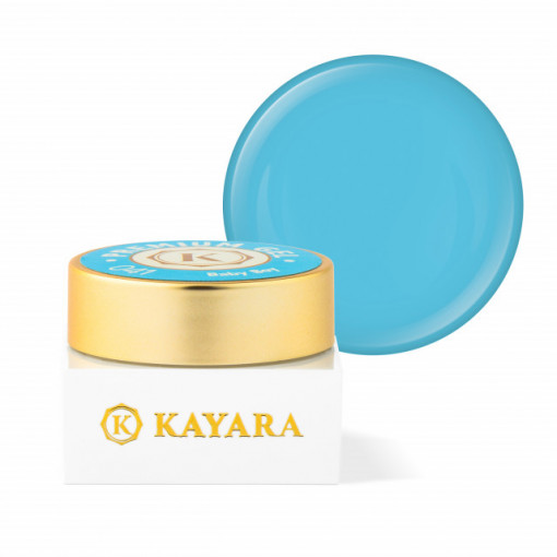 Gel color premium UV/LED Kayara 041 Baby Boy