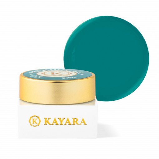 Gel color premium UV/LED Kayara 091 Belize