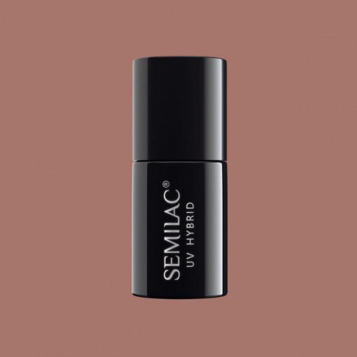 Semilac 139 Nuts & Caramel 7ml