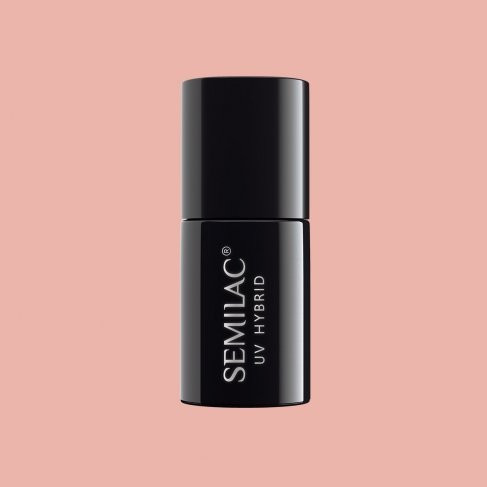 Semilac 273 PasTells Creamy Beige