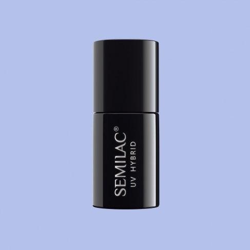 Semilac 279 PasTells Light Violet 7ml