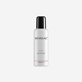 Acetona Semilac 125 ml