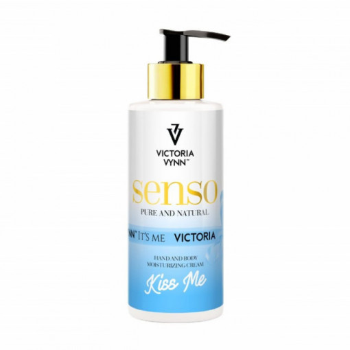 Crema Pure and natural Senso Victoria Vynn - Kiss Me