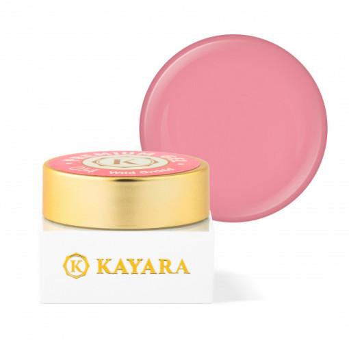 Gel color premium UV/LED Kayara 014 Wild Orchid