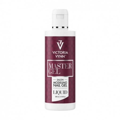 Lichid de modelare Polygel 200ml Victoria Vynn