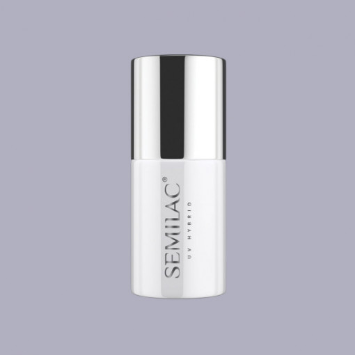 Semilac 224 Official Grey 7ml