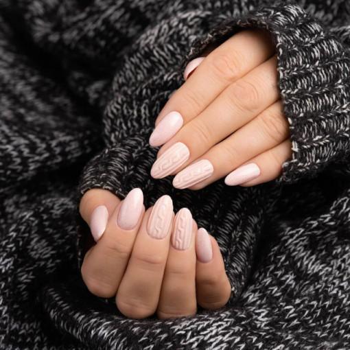 Semilac 562 Sweater Weather Warm Evening 7ml