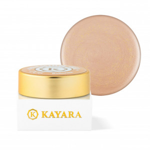 Gel color premium UV/LED Kayara 005 Ballerina