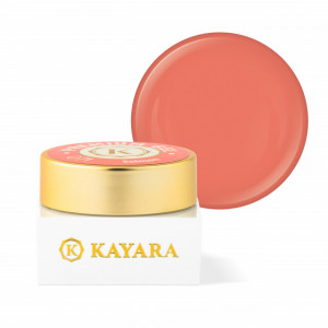 Gel color premium UV/LED Kayara 071 Salmon